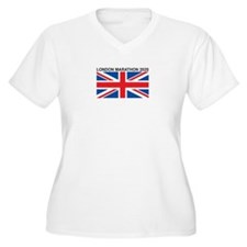 2020 London Marathon T-Shirt
