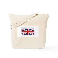 London Marathon Tote Bag