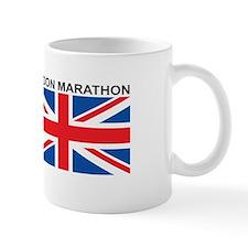 London Marathon Mug
