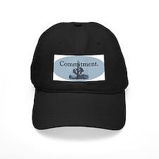Lineman Commitment Baseball Hat