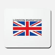 London Marathon Mousepad