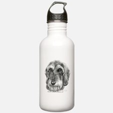 Cute Petspictured Water Bottle