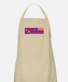 Peacemonger BBQ Apron