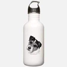 Jack (Parson) Russell Terrier Water Bottle