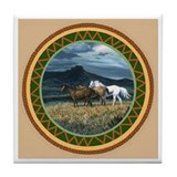 Colorado tile coasters Drink Coasters