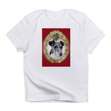Fox Terrier Christmas Infant T-Shirt