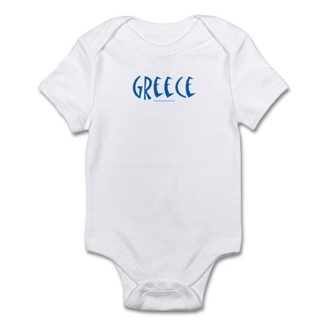 Greece - Infant Creeper
