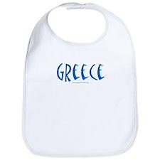 Greece - Bib