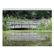 Leonard Buck Gardens Flower Calendar