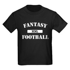 XXL Fantasy Football T