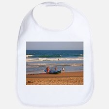 Manly Beach Surf Life Savers Bib