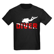 Diver T