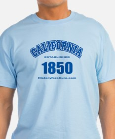 The State of California T-Shirt