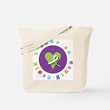Liver Giver  Tote Bag