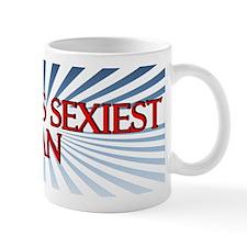 World's Sexiest Man Mug