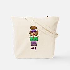 Bingo Mama Tote Bag