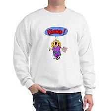 Bingo Mama Sweatshirt