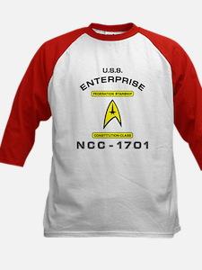 Star Trek NCC-1701 Tee