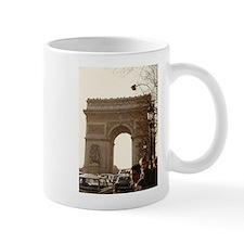 Arc de Triumphe Mug
