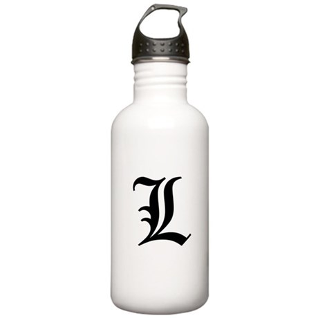 World's Greatest Physician Large Thermos Bottle