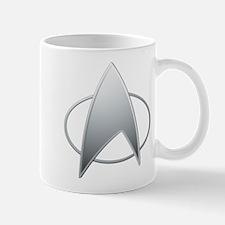 Star Trek TNG Mug