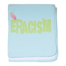 Eracism baby blanket
