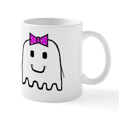'Ghost Couple' Mug