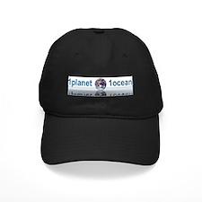 1planet1ocean Black Cap