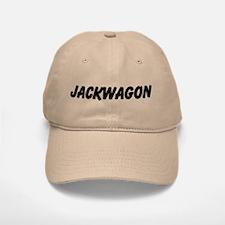 Jackwagon Baseball Baseball Cap