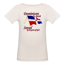 Dominican by birth Tee