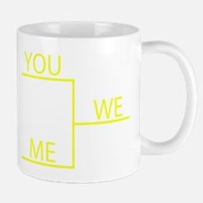 Bracketology Mugs
