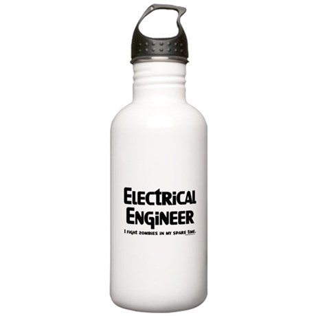 EE Zombie Fighter Stainless Water Bottle 1.0L