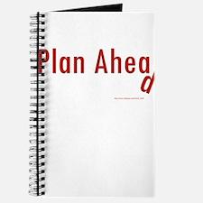 Plan Ahea ... d Journal