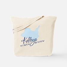 Cute Island Tote Bag