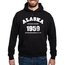 The State of Alaska Hoodie
