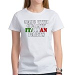 Quality Italian Parts Women's T-Shirt