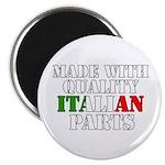 Quality Italian Parts Magnet