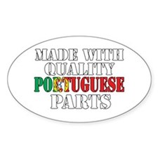 Quality Portuguese Parts Decal