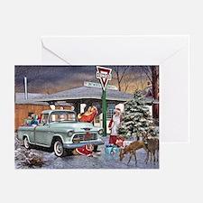 Rat Rod Studios Christmas Cards 9(Pk of 10)