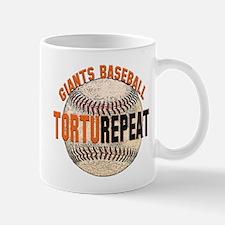 Repeat Torture Mug