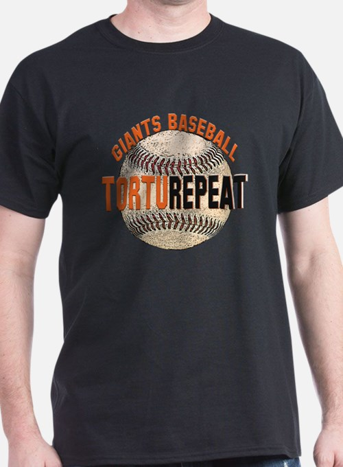 Repeat Torture T-Shirt