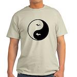 Yin-Yang Light T-Shirt