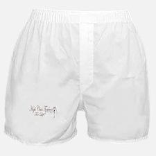 Cute Band class Boxer Shorts