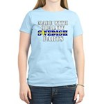 Quality Swedish Parts Women's Light T-Shirt