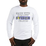 Quality Swedish Parts Long Sleeve T-Shirt