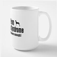 Great Dane Large Mug