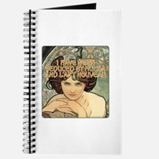 Seduced Journal