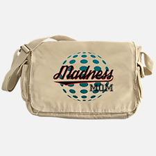 Bracketology Messenger Bag
