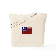 Cute R Tote Bag