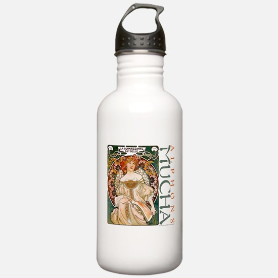 Mucha Water Bottle
